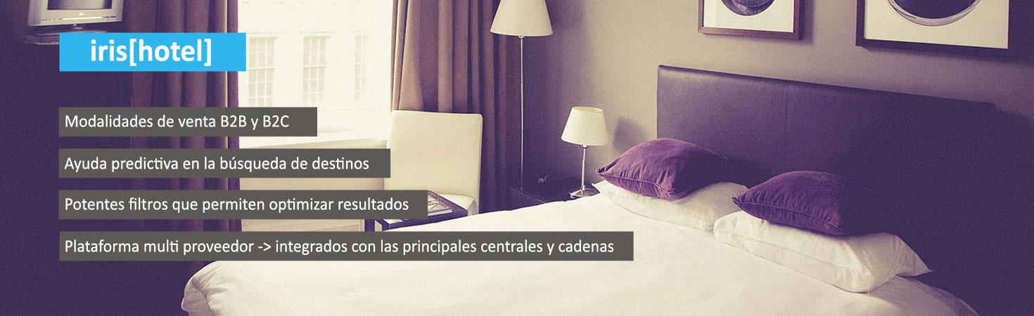Iris Hoteles